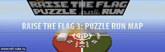 Raise-The-Flag-3-Puzzle-Run-Map